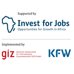 INVEST FOR JOBS, GIZ, KFW
